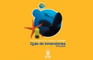 Guía de Inmersiones Las Palmas de Gran Canarias