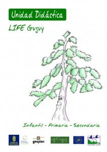Proyecto Life Guguy - Gran Canaria